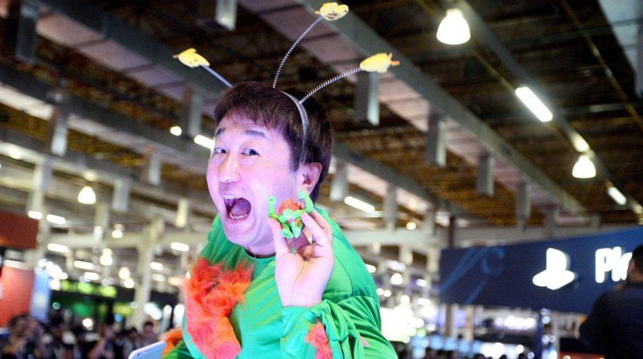 Yoshinori Ono, produtor de Street Fighter, deixa Capcom