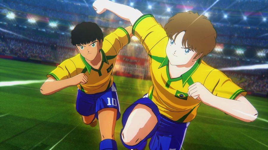 É penta! Jogo do Super Campeões introduz a Seleção Brasileira