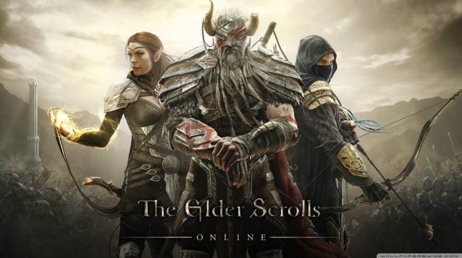 The Elder Scrolls Online: jogue gratuitamente por tempo limitado!