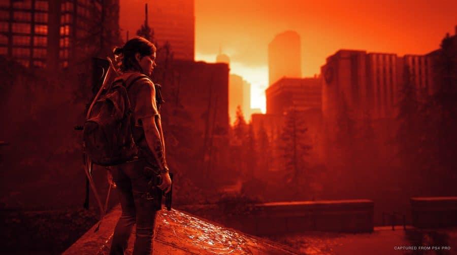 The Last of Us 2: Modo Punitivo, Morte Permanente e muito mais chegando ao game!