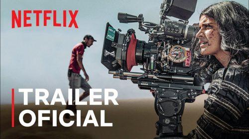 Netflix lança documentário com os bastidores de The Witcher