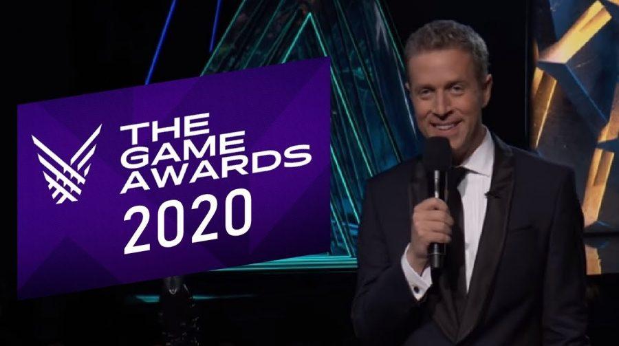 Vai ter GOTY sim! The Game Awards 2020 é confirmado e será totalmente online