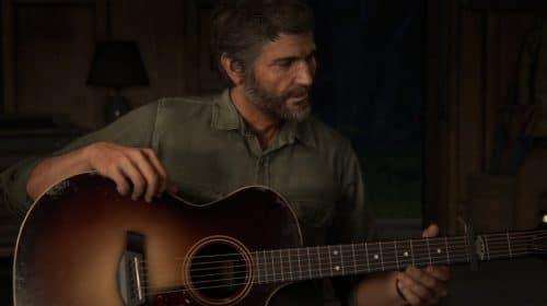 The Last of Us 2: conclusão no Punitivo revela