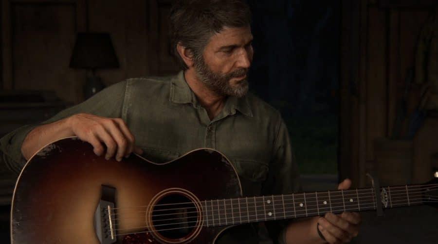 Sony comenta toxicidade em torno de The Last of Us 2