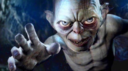 The Lord of the Rings: Gollum recebe trailer e período de lançamento
