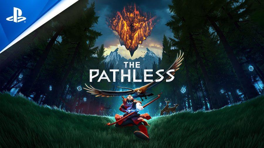 Jogo de aventura, The Pathless, também vai chegar ao PS5