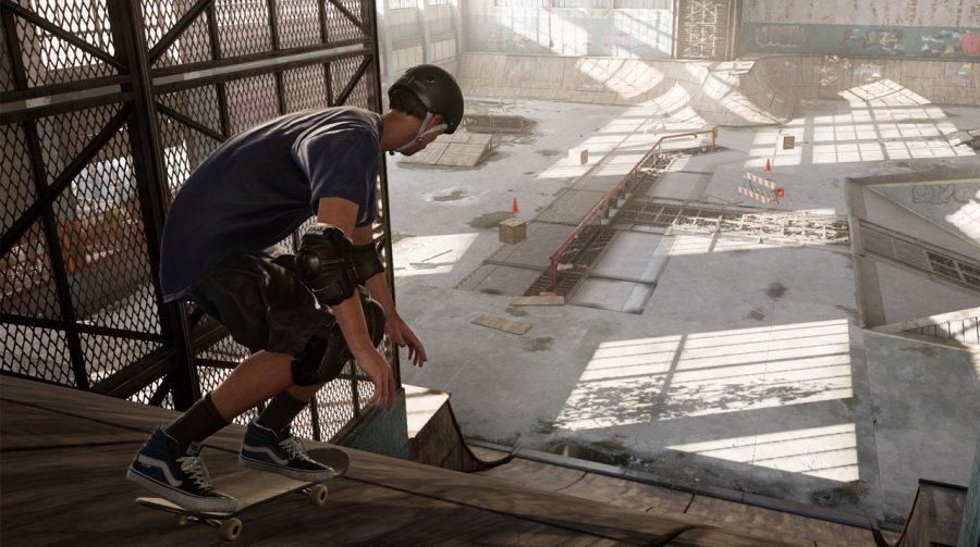 Tony Hawk's Pro Skater 1+2: nome de manobra é alterado em homenagem ao seu criador