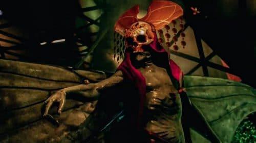 Transient, um jogo de terror lovecraftiano, chegará ao PS4 em 2021