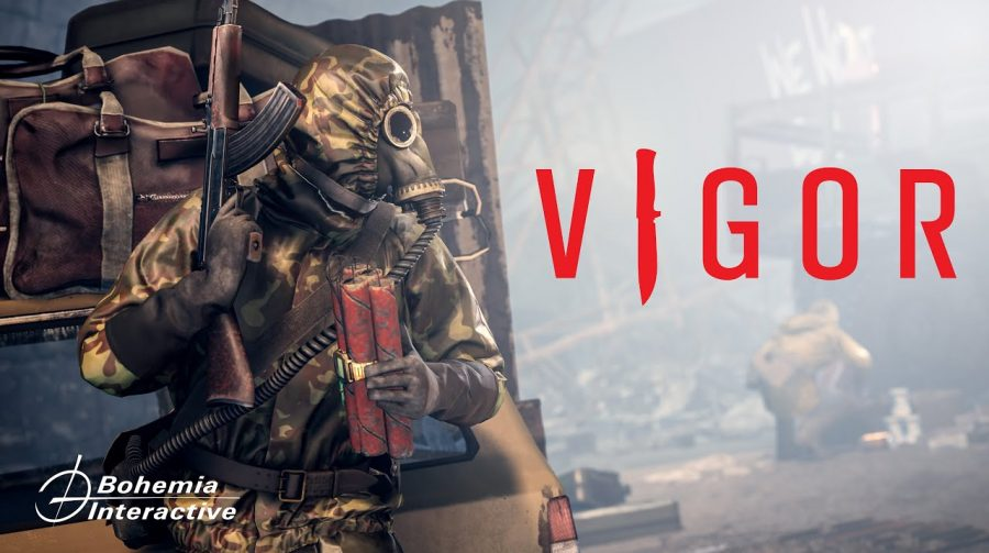 Vigor, um looter-shooter online, terá versões para PS4 e PS5