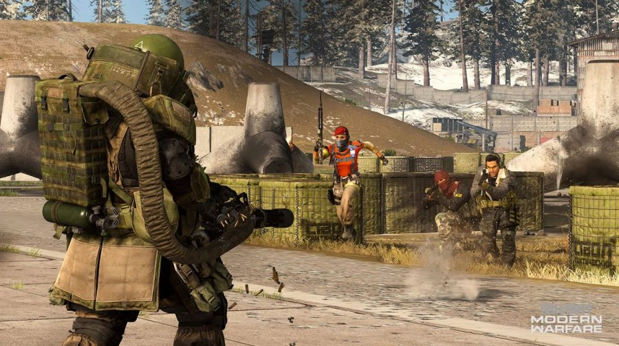 Warzone: Juggernaut está irritando muito os jogadores