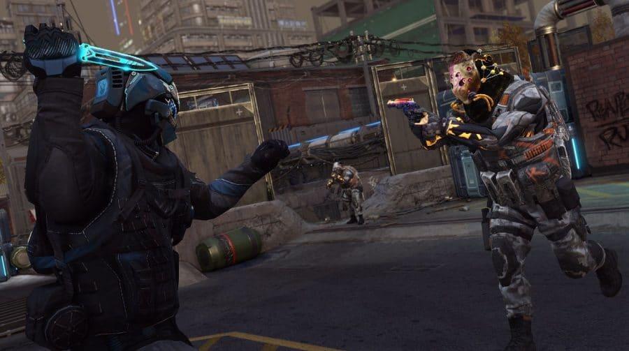 Warface: Breakout receberá grandes updates ao longo de 2020