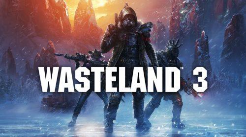 Está agradando? Veja as notas que Wasteland 3 vem recebendo