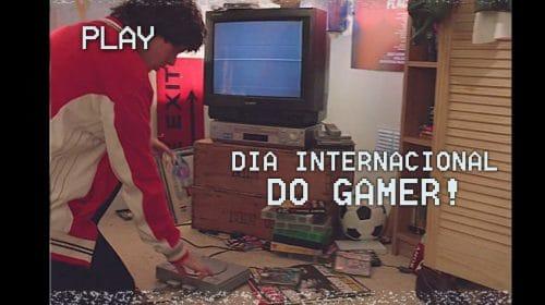 Dia Internacional do Gamer: memórias marcantes dos jogadores do MeuPlayStation