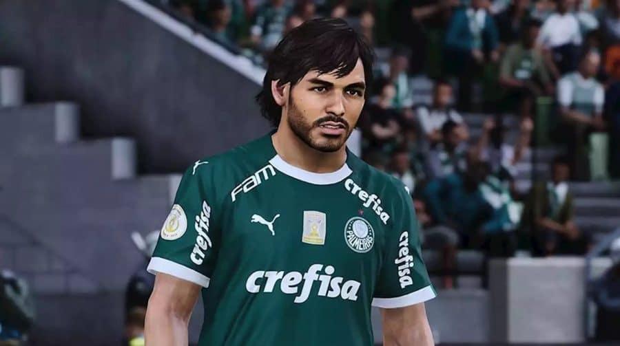 Palmeiras se chamará