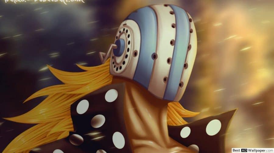 One Piece Pirate Warriors 4 receberá Killer como DLC
