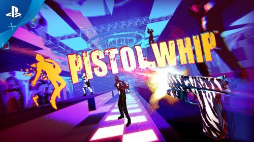 Pistol Whip: vale a pena?