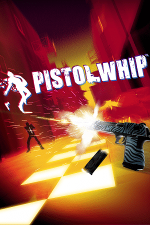 Pistol Whip: vale a pena?