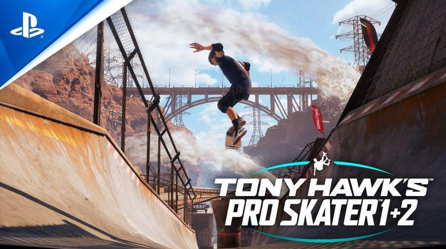 6 dicas para você detonar em Tony Hawk's Pro Skater 1+2