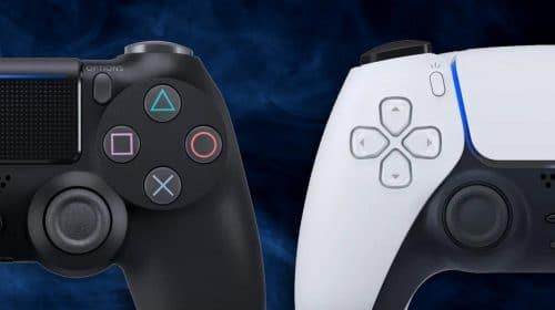 Acessórios e periféricos de PS4 funcionarão no PS5? Entenda como vai ser!
