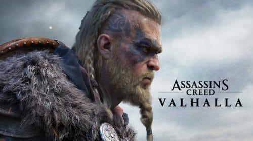 Franquia Assassin's Creed bate recorde de receita graças a Valhalla