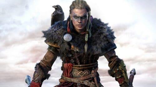 Gameplay de Assassin's Creed Valhalla foca em