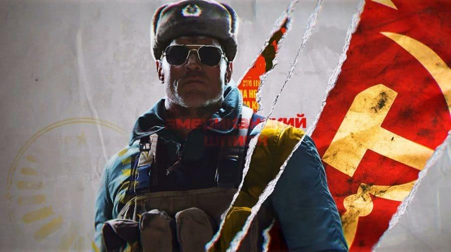 Detalhes do BETA de Call of Duty: Black Ops Cold War são revelados