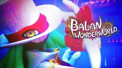 Dos mesmos criadores de Sonic, Balan Wonderworld chega em 26 de março de 2021