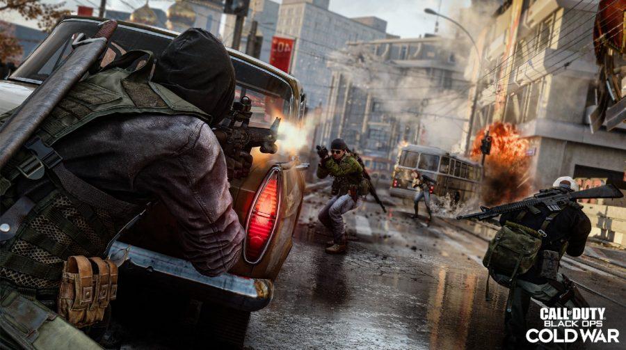 Tudo o que você precisa saber sobre o multiplayer de Black Ops Cold War