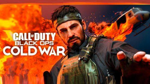 Detalhes do multiplayer de Call of Duty: Black Ops Cold War aparecem na Internet