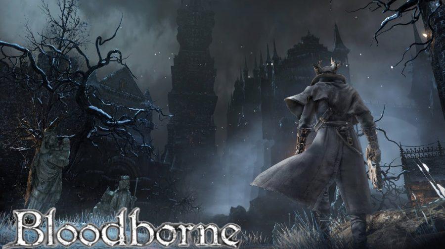 Varejista francês lista Bloodborne Remastered para PlayStation 5