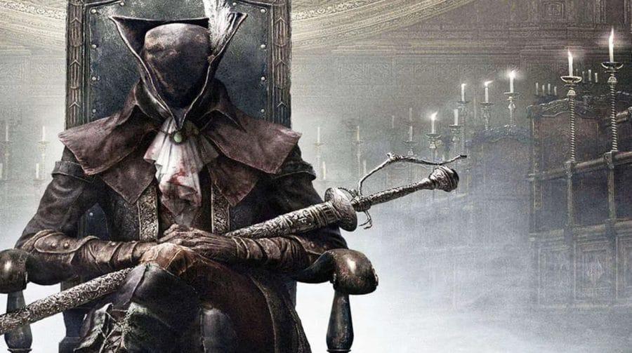 Bloodborne Remastered chegaria ao PS5