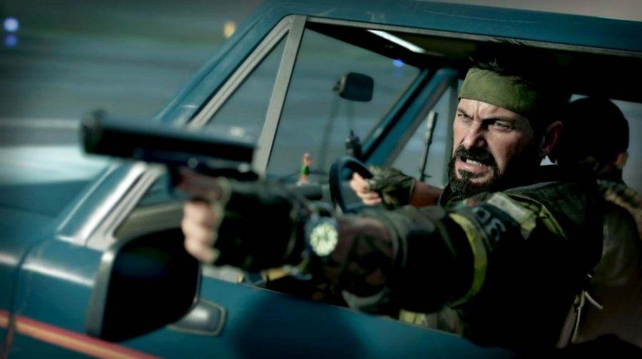 Update de Black Ops Cold War fará ajustes em snipers, rifles de assalto e mais