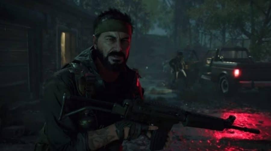 Trailer de Call of Duty: Black Ops Cold War mostra 1ª missão da campanha