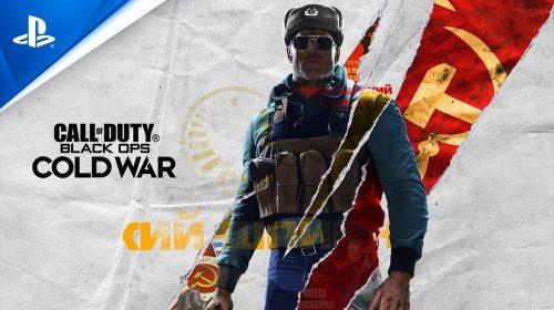 Call of Duty: Black Ops Cold War: trailer mostra como vai ser o Ray Tracing