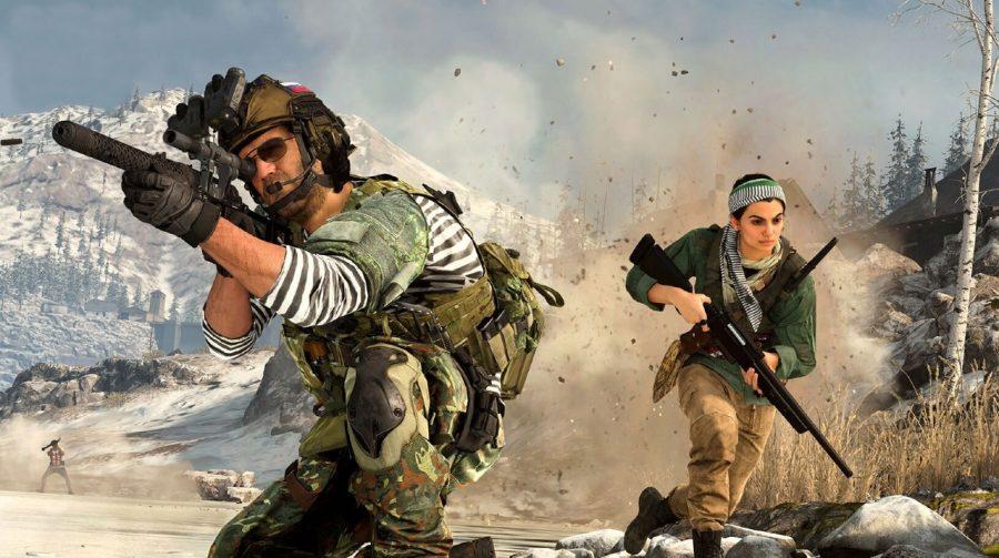 Pré-load da 6ª temporada de Call of Duty: Modern Warfare já disponível