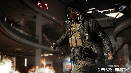 Veja as novidades da 6ª temporada de Call of Duty: Modern Warfare