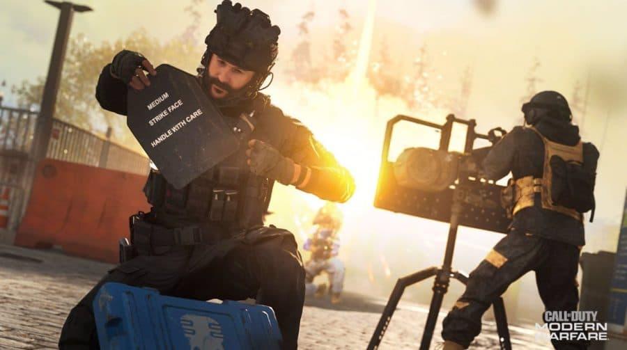 Activision toma mais medidas para banir cheaters de Call of Duty