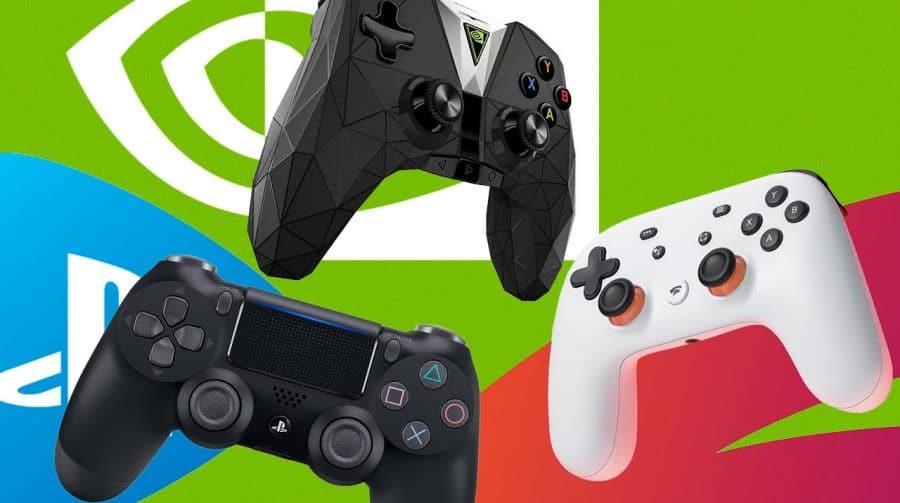 Take-Two não acredita que o cloud gaming seja o futuro dos jogos