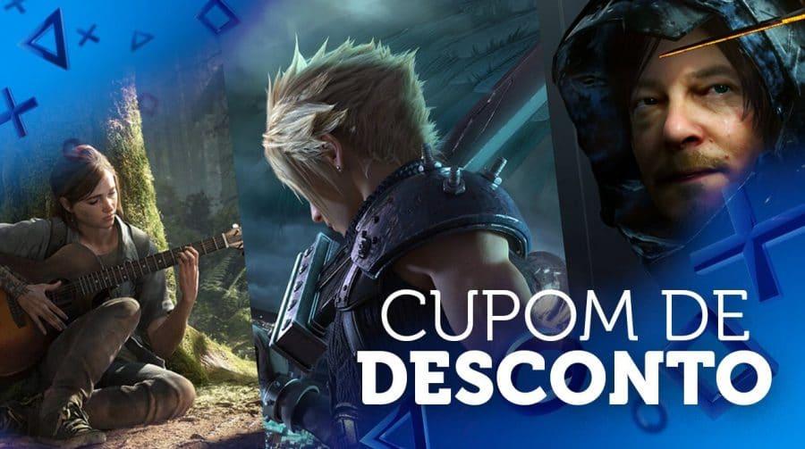 Aproveite! Cupom Submarino de R$ 15 para jogos de PlayStation 4