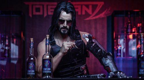 Cyberpunk 2077 terá modos de desempenho e qualidade, indica leak