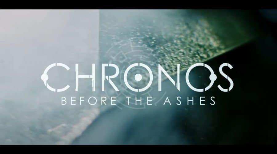 Chronos: Before the Ashes é anunciado e chega ao PS4 em dezembro