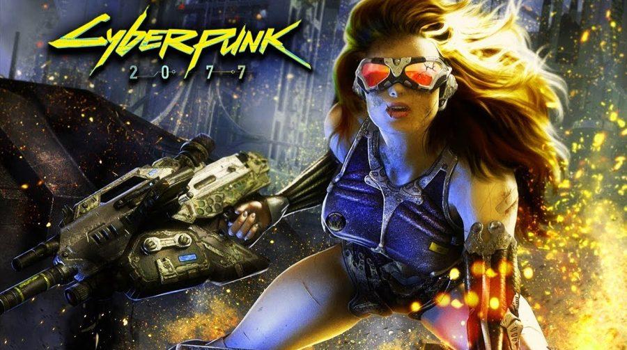 Cyberpunk 2077 não será adiado novamente, diz CD Projekt RED