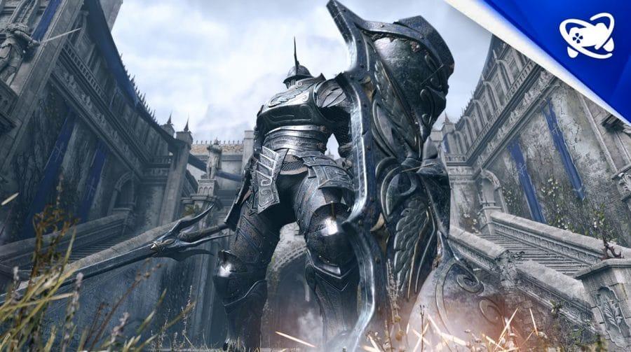 A morte em 4K! Primeiro gameplay do remake de Demon's Souls é lindo