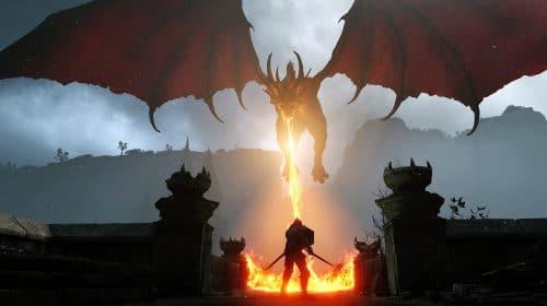 Novas imagens de Demon's Souls e detalhes da Deluxe Edition são revelados