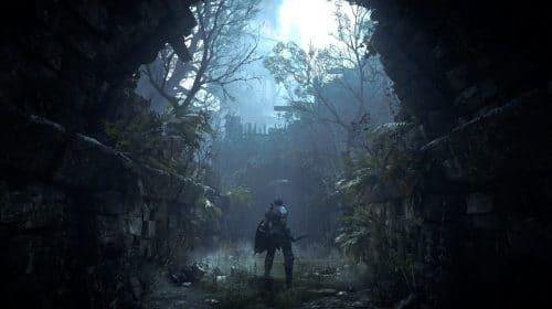 Demon's Souls no PS5 vai rodar em 4K? Digital Foundry faz análise!