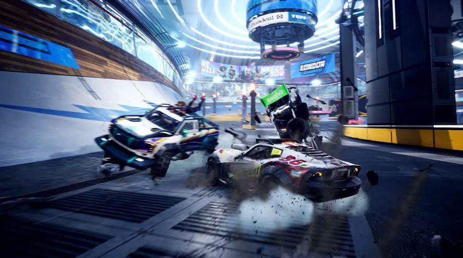 Mais detalhes de Destruction AllStars, exclusivo do PS5, revelados