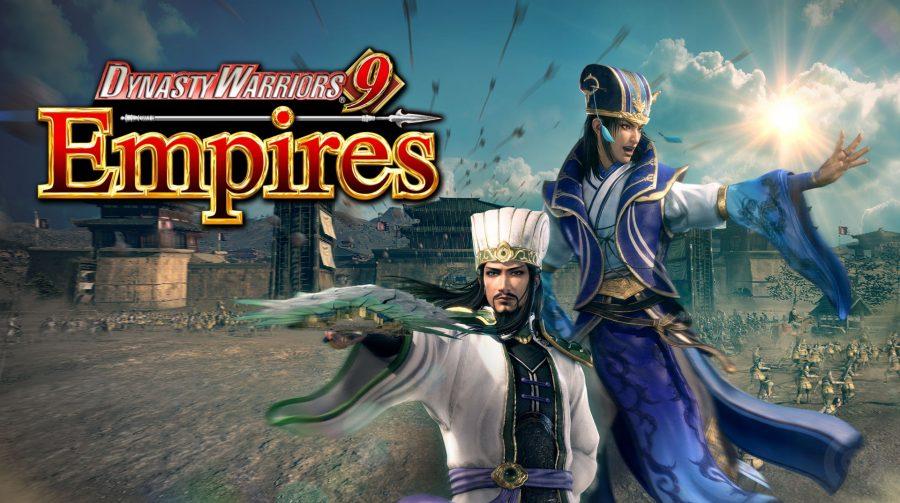 Novo Dynasty Warriors chegará ao PS5 e PS4 em 2021