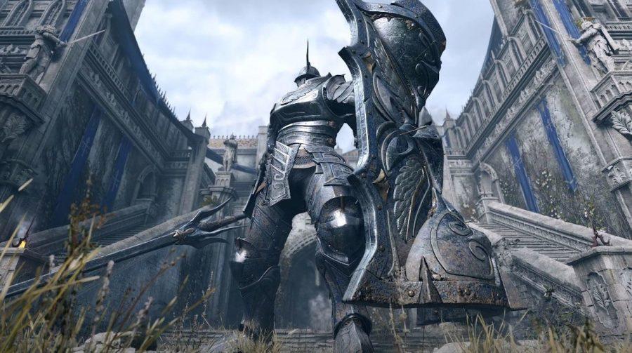 Fãs acham que Demon's Souls está próximo do lançamento