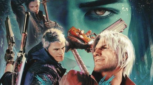 Gameplays de Devil May Cry 5: Special Edition destacam conteúdos next-gen