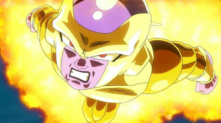 Freeza Dourado é parte do novo DLC de Dragon Ball Z: Kakarot